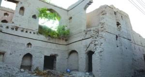 """حارة """"الندوة"""" ببهلاء تحكي سيرة التراث العماني وأنماطه الثقافية المتعددة"""