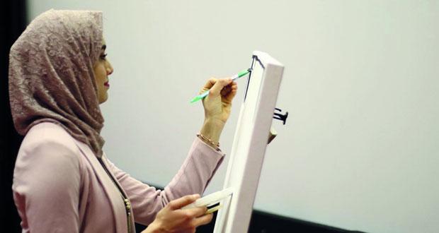 جمعية الطلبة العمانية بفكتوريا تستعرض مواهب الطلبة