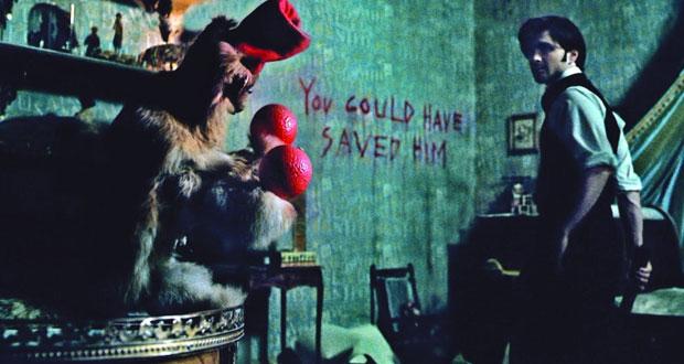 هوليوود تركز على أفلام الرعب الغامضة والسحرية ذات الإثارة والتشويق