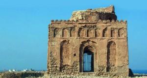 محاضرة بالمتحف الوطني حول مدينة قلهات الأثرية