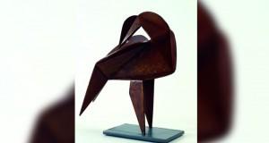 لوحات اللبناني حسين ماضي تؤكد قدرة الطبيعة على انتاج مصادر للإلهام