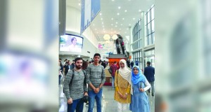 """""""التعليم العالي"""" تشارك في المهرجان الدولي للثقافة والسياحة من أجل السلام العالمي بكوريا الجنوبية"""