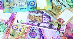 1.4% ارتفاعًا بمؤشر سعر الصرف الفعلي للريال العماني