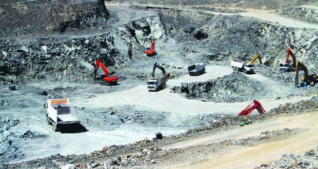 ارتفاع فائض الميزان التجاري للسلطنة في الربع الأول من العام الحالي ليصل إلى 1266.1 مليون ريال عماني