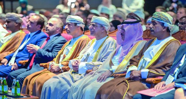 """مؤتمر الأسمدة السنوي الـ """"9″ يشدد على أهمية مواجهة تحديات الأمن الغذائي العالمية"""