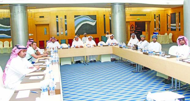 سكرتارية مذكرة تفاهم الرياض تعقد اجتماعاً فنياً لمناقشة نظام بيانات تفتيش السفن