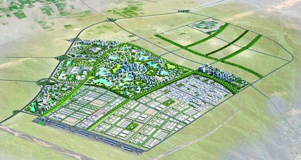 """الرئيس التنفيذي لـ """"عُمان للاستثمار"""": خطة لطرح أول شركة عمانية متخصصة لإنتاج الكهرباء بالطاقة الشمسية في سوق مسقط"""
