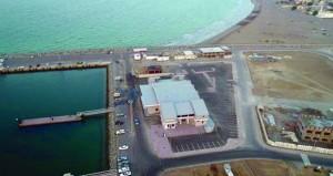 """""""مرافئ"""" تطرح مناقصة لإنشاء رصيف بحري إضافي بميناء السويق"""