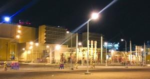 محطة عبري لانتاج الكهرباء تدخل مرحلة اختبارات التشغيل النهائية .. قربيا