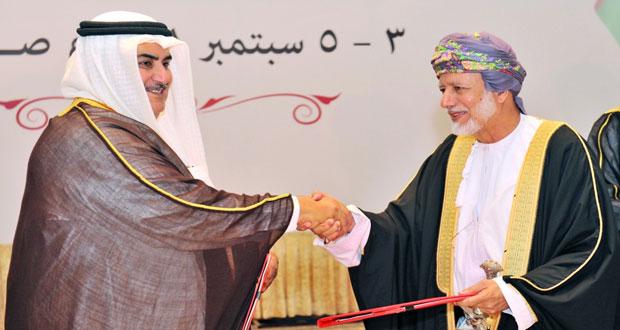 اللجنة العمانية ـ البحرينية المشتركة تؤكد عمق العلاقات القائمة بين البلدين