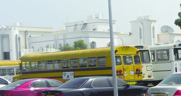 أولياء أمور يطالبون بسرعة تعميم تطبيق أنظمة التقنيات المتطورة في الحافلات المدرسية