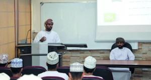 (التعليم العالي) تلتقي الطلبة الجدد بمؤسسات التعليم العالي الخاصة