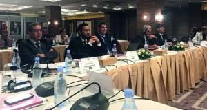 السلطنة تشارك في الاجتماع الثاني حول آلية التنسيق العربي للحد من مخاطر الكوارث في تونس