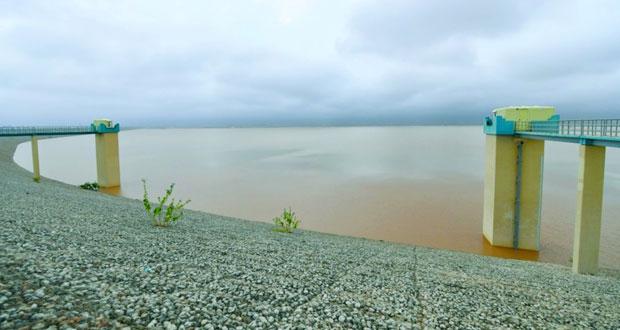 """""""البلديات الاقليمية"""" تواصل مشاريعها المتعلقة بتنمية الموارد المائية"""