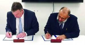 اتفاقية تعاون بين التعليم العالي وجامعة أديليد الأسترالية