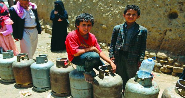 اليمن: محادثات جنيف غير مباشرة .. والتركيز على تبادل الأسرى
