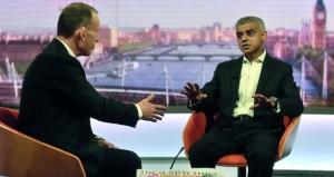 بريطانيا: عمدة لندن يدعو لإجراء استفتاء ثان حول (بريكست)