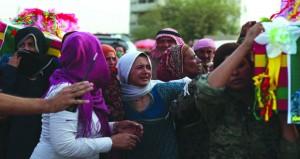 الجيش السوري يتقدم في عملياته بتلول الصفا ويوقع قتلى من الإرهابيين بريف حماة