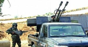 ليبيا: عودة الهدوء لطرابلس .. وحصيلة الاشتباكات 117 قتيلا و404 جرحى