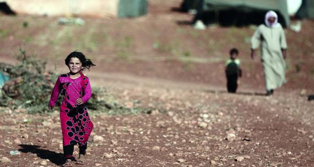 الجيش السوري يدمر تحصينات الإرهابيين قرب الحدود الإدارية لإدلب