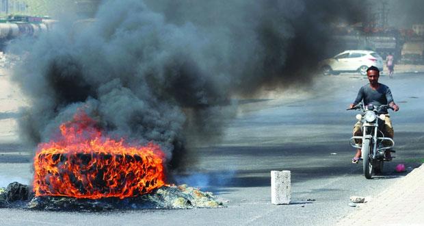 اليمن: انهيار محادثات السلام .. جريفيث يتحدث عن (فرصة أخرى) والحكومة تتهمه بالسعي إلى إرضاء أنصار الله