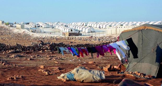 الجيش السوري يطوق (داعش) في تلول الصفا.. ويعثر على أسلحة وذخائر من مخلفاتهم بريف الميادين