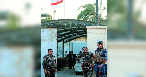 العراق: 60 ألف حالة تسمم في البصرة جراء المياه الملوثة .. وطهران تفتتح قنصليتها الجديدة