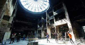 العراق: عودة الهدوء لشوارع البصرة مع رفع حظر التجول