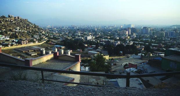 طالبان تسيطر على قواعد عسكرية بشمال أفغانستان