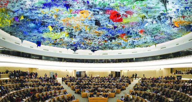 (حقوق الإنسان) تطلب إنشاء جهاز يعد لملاحقات بشأن ميانمار
