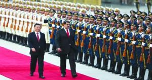 فنزويلا تعتزم إدانة منظمة الدول الأميركية في الأمم المتحدة