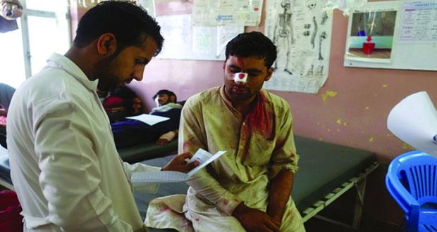 أفغانستان : مقتل 22 عسكريا في هجوم لـ (طالبان)