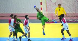 منتخبنا الوطني لناشئي اليد يخسر أمام الإمارات ويختتم مشواره بملاقاة نظيره القطري