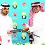 توقيع مذكرة تفاهم بين اتحاد اللجان الأولمبية الوطنية العربية واللجنة المنظمة للألعاب العالمية للأولمبياد الخاص أبوظبي 2019
