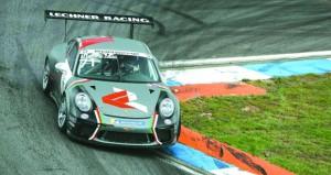 الفيصل الزُبير يُنهي السباق الأول في هوكنهايم في المركز 11