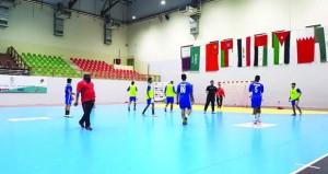منتخبنا الوطني لناشئي اليد يفتتح مشواره بمواجهة قوية أمام المنتخب البحريني
