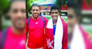 السلطنة تشارك في دورة الألعاب الأولمبية للشباب في الأرجنتين