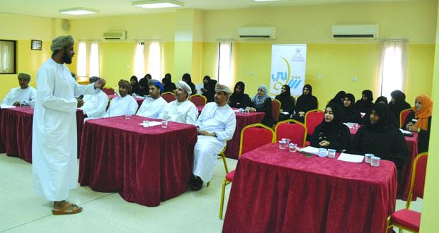 اللجنة الرئيسية لبرنامج شبابي تشيد بالتفاعل الكبير لبرنامج شبابي في مختلف المحافظات