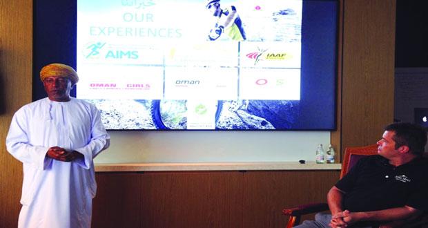 في مؤتمر صحفي .. أوبال تكشف تفاصيل النسخة الثانية من بطولتها الرياضية لشركات النفط والغاز   جريدة الوطن