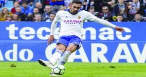 في الدوري الإسباني: اسبانيول يفرط بفرصة اللحاق ببرشلونة وريال