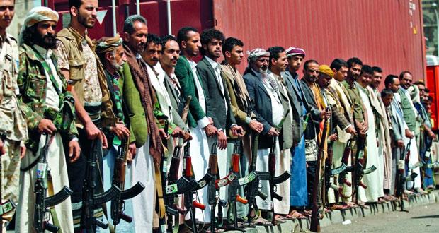 اليمن : القوات الحكومية تعلن التقدم باتجاه الكيلو 16 بالحديدة