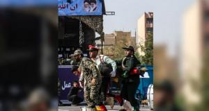 السلطنة تدين الهجوم الإرهابي في إيران