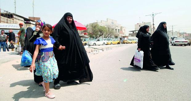 العراق: البصرة تستعيد هدوءها بعد أسبوع من التظاهرات