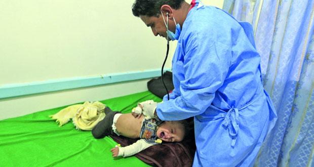 اليمن : عشرات القتلى من أنصار الله بغارات للتحالف في الحديدة وتعز