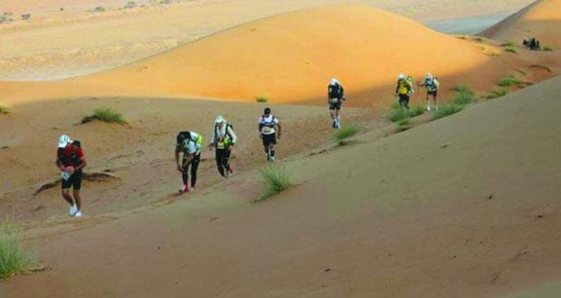اللجنة المنظمة لماراثون عمان الصحراوي تواصل تحضيراتها المكثفة لانطلاق النسخة السادسة