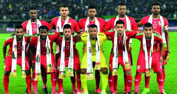منتخبنا الوطني الأول يختبر نفسه أمام الفلبين في الدوحة