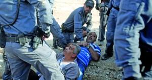 استشهاد فلسطيني .. والخارجية تطالب (الجنائية) بسرعة فتح تحقيق في جرائم المستوطنين