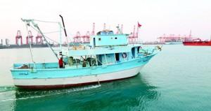 بحث تطوير أسطول الصيد وتحديات الاستثمار السمكي.. اليوم