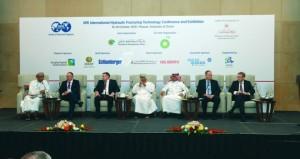 مؤتمر ومعرض تقنية التصديع الهيدروليكي يستعرض المستجدات في مجال الاستكشاف والتنقيب عن النفط والغاز