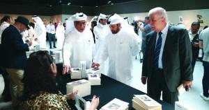 مهرجان كتارا للرواية العربية يعرف بالروايات الفائزة في جائزته اليوم ويعلن مبادرات الدورة القادمة